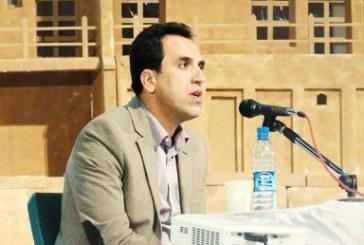 صلاح الدین خدیو روزنامهنگار با تودیع وثیقه از زندان آزاد شد