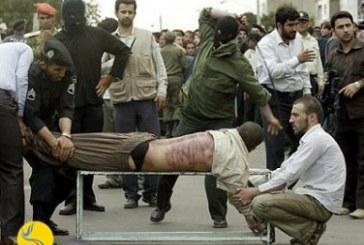 صدور حکم ۷۹۴ ضربه شلاق برای یک متهم در تهران