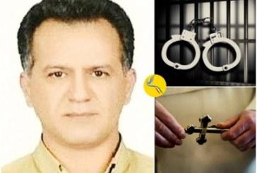 سروش سرایی، نوکیش مسیحی، در شیراز بازداشت شد