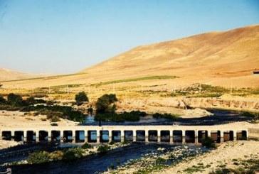 آلودگی زیست محیطی در رودخانه قره سو-کرمانشاه/ گزارش تصویری