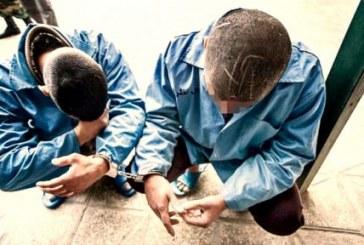 وجود ۷۶ زندانی زیر ۱۸ سال در زندان های سیستان و بلوچستان