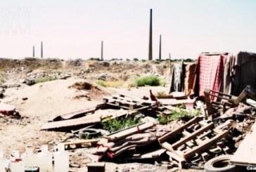 گزارشی تکاندهنده از زاغه نشینی پاکستانیها در حاشیه تهران