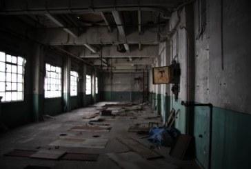تبدیلشدن کارخانهها به ساختمانهای متروکه