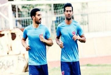 دو بازیکن ایرانی به دلیل بازی مقابل تیم فوتبال اسرائیلی از بازیهای ملی محروم شدند