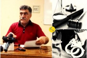 صدور حکم جلب برای یکی از اعضای سندیکای نیشکر هفت تپه