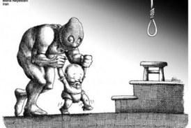نوجوانان، مجازات اعدام و ساختار حقوق کیفری ایران