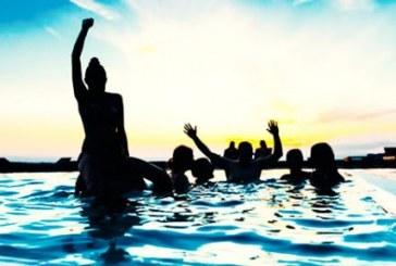 بازداشت ۶۴ دختر و پسر در یک «مهمانی» در اصفهان