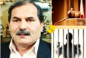 احضار یک فعال مدنی در اندیشمک به زندان جهت اجرای حکم