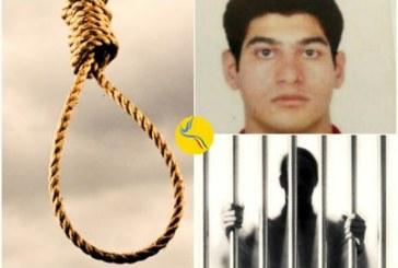 یک زندانی در اهواز اعدام شد