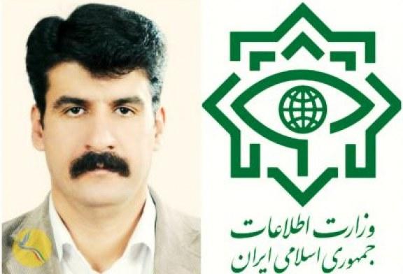 احضار یک درویش گنابادی از سوی اداره اطلاعات شهرکرد