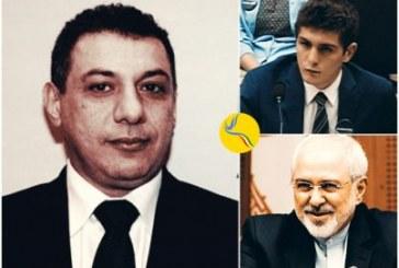 نامه فرزند نزار زکا به محمدجواد ظریف: «مشابه رفتاری که با پدرم صورت گرفته تا کنون در تاریخ رخ نداده است»