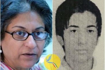 عاصمه جهانگیر: اعدام علیرضا تاجیکی تکاندهنده بود!