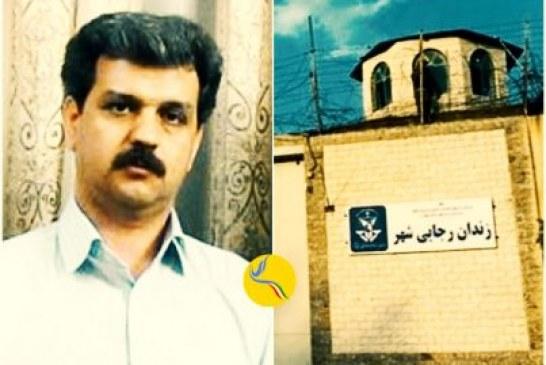 رضا شهابی؛ انتقال به بیمارستان و بازگرداندن مجدد به زندان بدون رسیدگی درمانی