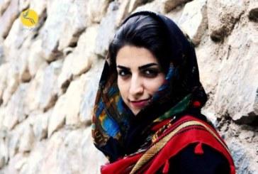 احضار صفیه قرهباغی به دادگاه انقلاب زنجان/ صدور قرار وثیقه