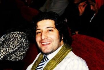 صدور قرار بازداشت موقت یک ماهه برای ساسان آقایی