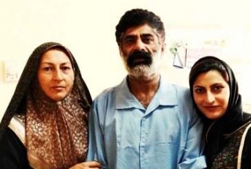 تبدیل حکم تبعید محمدعلی شمشیرزن، درویش گنابادی، به حبس ابد