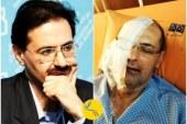 برادر علیرضا رجایی: «بهداری زندان ۵ بار درخواست اعزام به خارج از زندان کرده بود که این اجازه داده نشد»