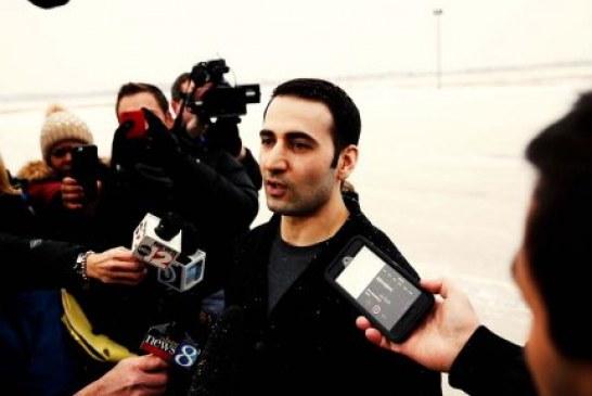 ایران از سوی دادگاهی در آمریکا محکوم به پرداخت ۶۳ میلیون دلار به امیر حکمتی شد