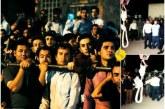 متهم به قتل آتنا اصلانی در ملأ عام اعدام شد