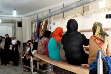 ۵۰۰۰ بافنده فرش خراسان رضوی در انتظار بیمه