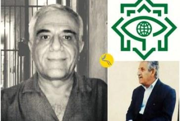 اعمال فشار بر خانواده ارژنگ داوودی؛ احضار و بازجوی از سوی نیروهای امنیتی