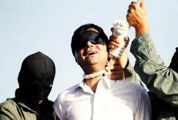 اجرای حکم اعدام ۲۵ زندانی در شهرهای مختلف کشور