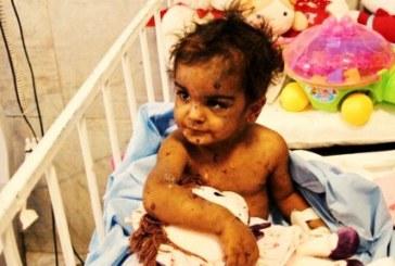 شصت درصد کودکآزاریها در ایران به دست پدران انجام میشود