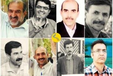 معلمان زندانی؛ فهرست طولانی و ادامه دار