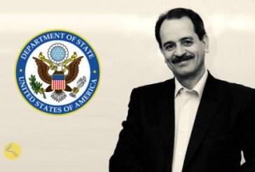 ابراز نگرانی وزارت خارجه آمریکا از صدور حکم اعدام برای محمدعلی طاهری