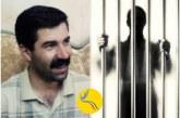 بازداشت یکی دیگر از فعالان صنفی جهت اجرای حکم حبس