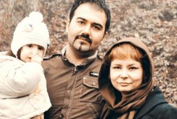 سهیل عربی؛ تداوم نگهداری در بند هشت اوین و محرومیت از حق ملاقات