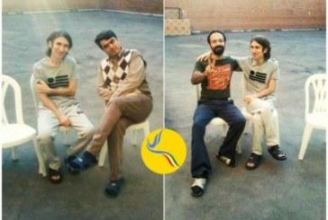 یورش به بند امنیتی ۳۵۰ اوین و انتقال تمامی زندانیان سیاسی این بند