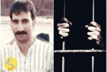 صدور حکم هشت سال و نیم حبس برای افشین حسین پناهی در سنندج