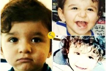 رشت؛ مرگ کودک سه ساله پس از تجاوز ناپدری