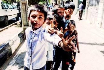 به ۹۰ درصد کودکان کار تجاوز میشود