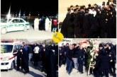 مرگ دختر دانشجوی پزشکی در حمام خوابگاه شهرکرد و تجمع دانشجویان