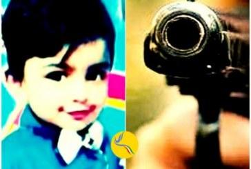 کشته شدن کودک سه ساله توسط نیروی انتظامی در جریان حمله به قاچاقچیان سوخت