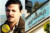 انتقال محمود بهشتی لنگرودی به قرنطینه بند چهار زندان اوین
