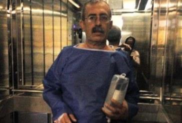فرزند محمود صالحی: «در بازداشت قبل کلیههایش را از دست داد؛ این بار نگران جان او هستیم»