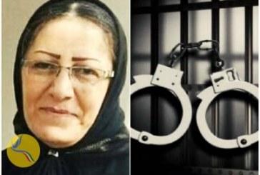 بازداشت یک نویسنده در اردبیل از سوی نیروهای امنیتی