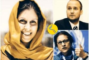درخواست کارشناسان حقوق بشری سازمان ملل برای آزادی فوری نازنین زاغری