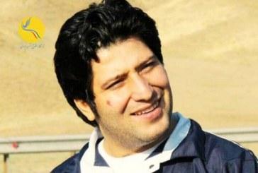 قرار بازداشت ساسان آقایی بار دیگر تمدید شد؛ تداوم حبس در انفرادی