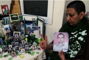 مادر یکی از جانباختگان عاشورای ۸۸ در ماه جاری محاکمه میگردد
