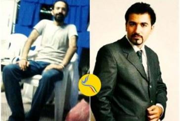 نامه سهیل عربی پس از پایان اعتصاب غذا؛ «به زودی سرنگونی این سیستم فاسد را جشن بگیریم»