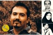 سهیل عربی از اوین: «جرم من فریاد بر سر کسانی است که آزادی خواهان را بیرحمانه کشتند»