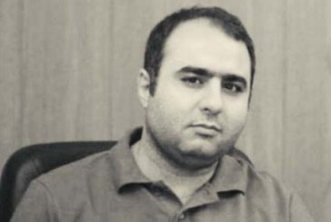 صدور حکم یک سال حبس تعزیری برای سروش فرهادیان
