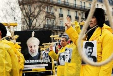 «روز جهانی مبارزه با مجازات اعدام»؛ ایران همچنان رتبه دوم در میزان اعدام سالانه