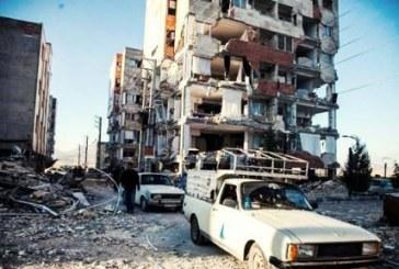 تخریب صد در صدی ۱۲ هزار واحد مسکونی به دنبال زمینلرزه در غرب کشور