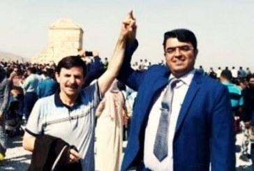 مخالفت دادستانی با صدور مرخصی برای دو معلم زندانی