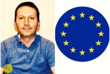 اعتراض اتحادیه اروپا به حکم اعدام احمدرضا جلالی
